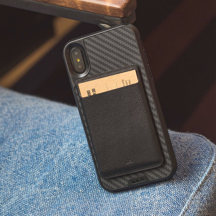 innovative design 75167 c359d Card Wallet - Limitless 2.0 - iPhone and Galaxy S8, S10