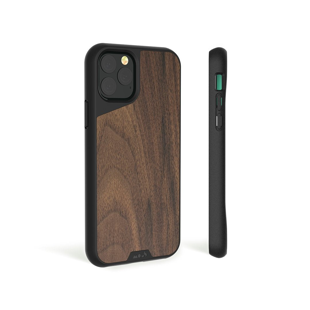 Walnut case image