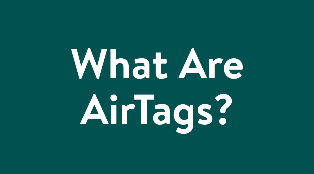 what-are-airtags