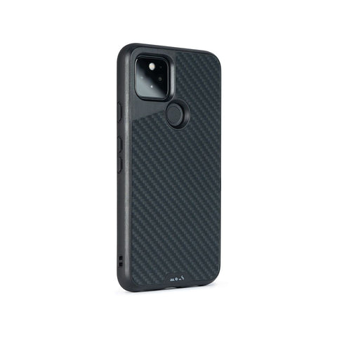 Carbon Fibre Strong Google Pixel 4a Case