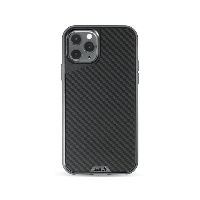 Carbon Fibre Strong iPhone 11 Pro Case