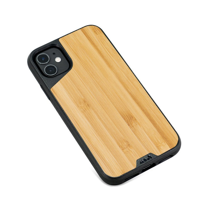Bamboo Strong iPhone 11 Case