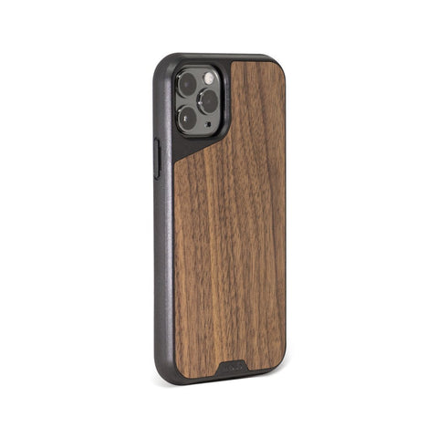 Walnut Strong iPhone 11 Pro Case