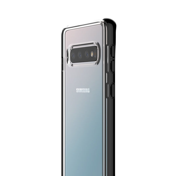 Clear Unbreakable Samsung S10 Plus Case