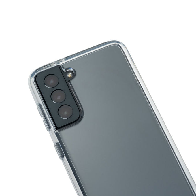 Clear Unbreakable Galaxy S21 Plus Case