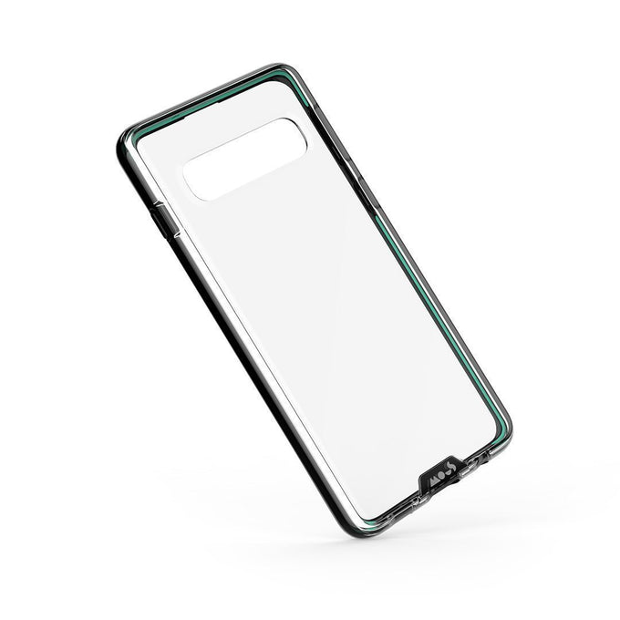 Clear Strong Samsung S10 Case