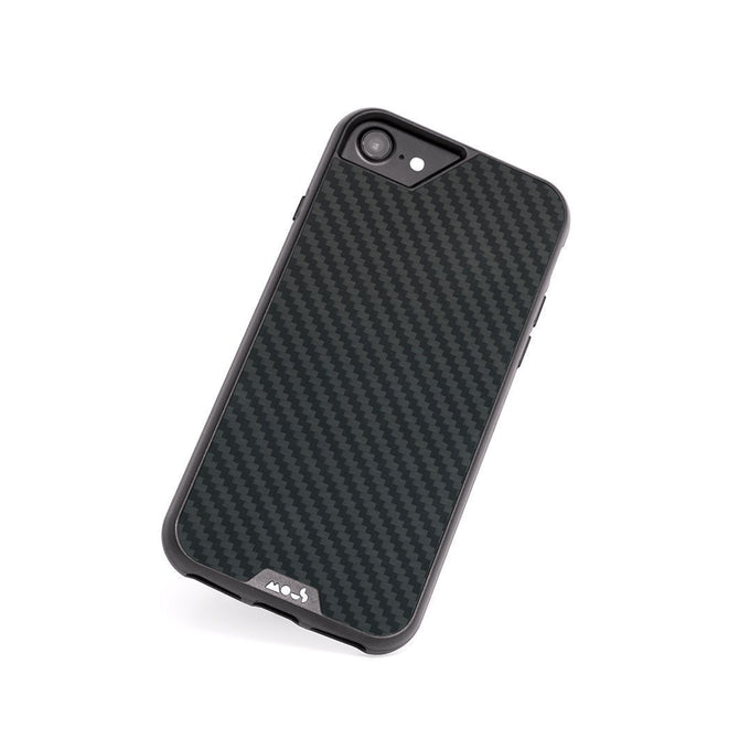 Carbon Fibre Indestructible iPhone SE Case