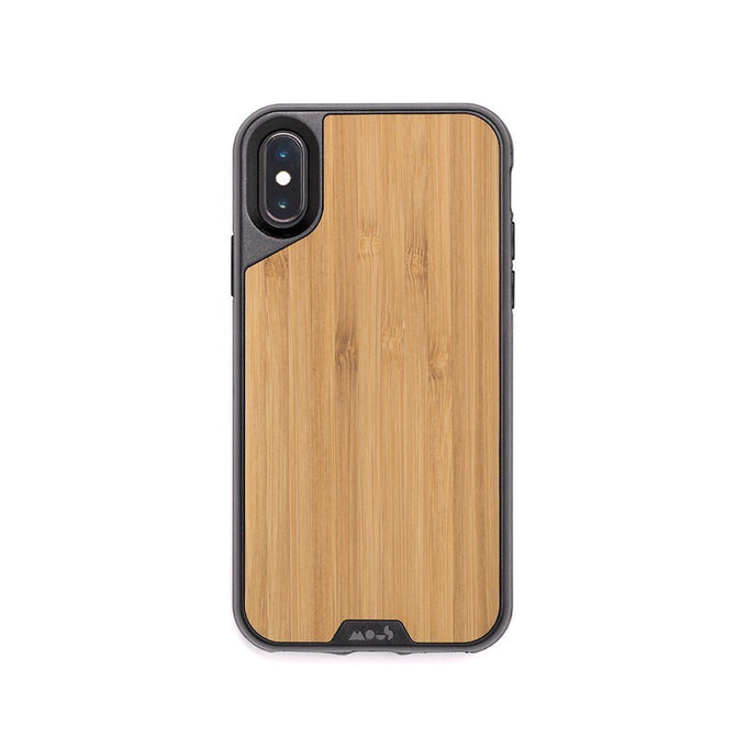 Bamboo Unbreakable iPhone XS Max Case