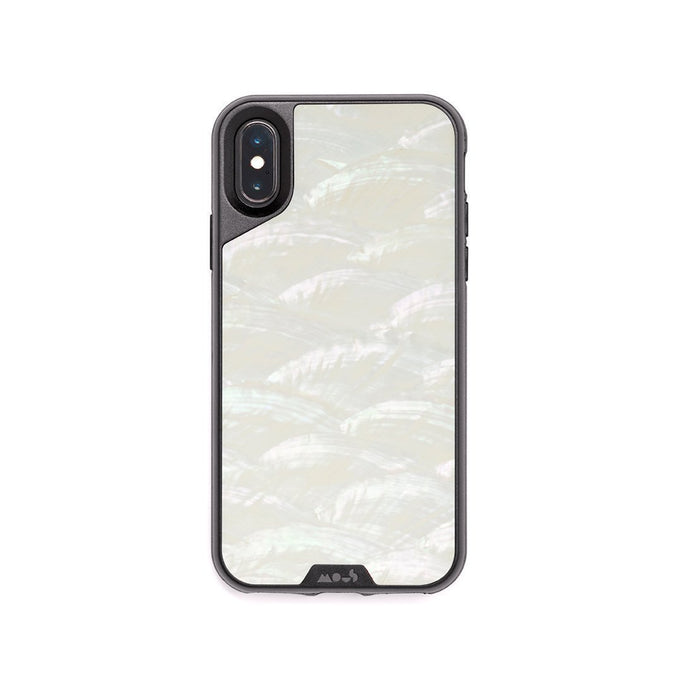 Shell Unbreakable iPhone XS Max Case