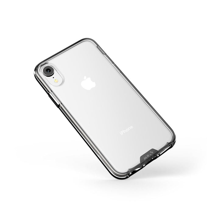 A Clear iPhone XR Case From The Mous Clarity Range