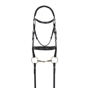 Ovation Europa Classic Crank Flash Bridle