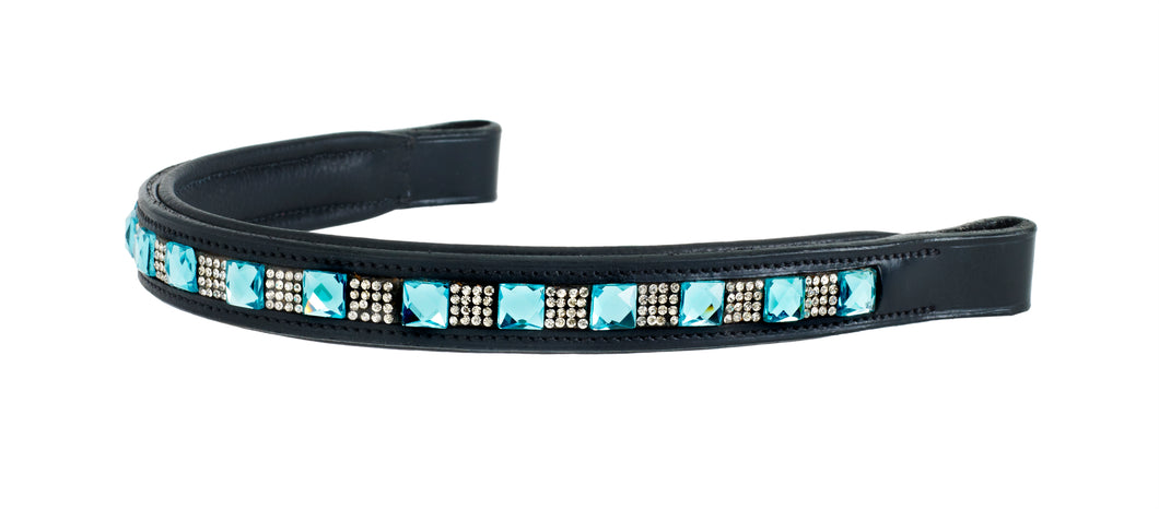Ovation Princess Straight Browband