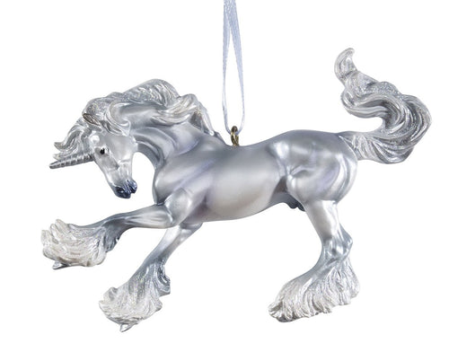 Breyer Virgil Unicorn Ornament