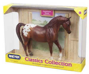 Breyer Classics Collection