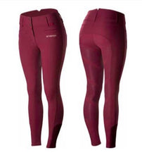 B Vertigo Tiffany Women's Silicone Full Seat Breech