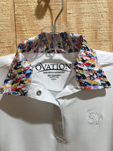 Ovation CHILD Ellie Qtr Snap Show Shirt-Short Sleeve