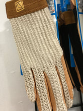 SSG Lycrochet Riding Glove