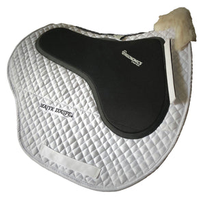 Majyk Equipe Ergonomics' Non Slip Correction Pad with Impact Shims