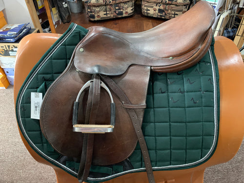 Pilkington Saddle