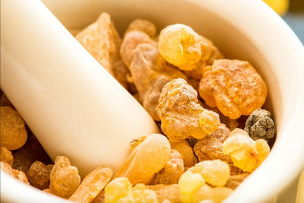 5 Facts about Boswellia