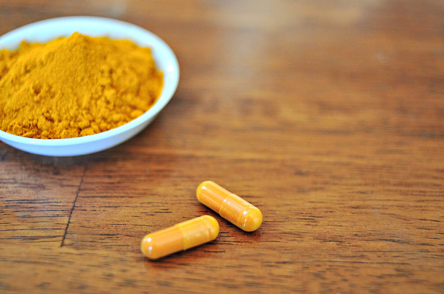 Why Turmeric Can Help Your Depression