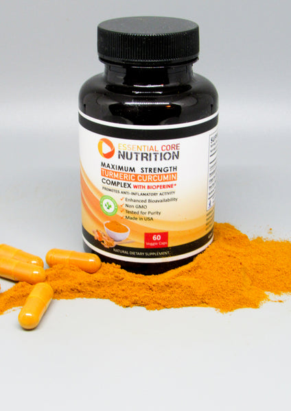 Relieve your Lupus with Turmeric