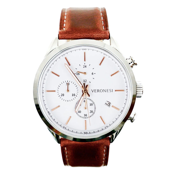 HUDSON CHRONO | MEN