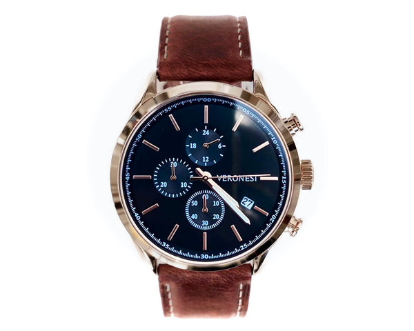 MANHATTAN CHRONO | MEN