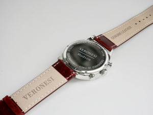 HUDSON CHRONO | WOMEN - VERONESI|WATCHES