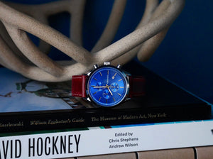 MONTAUK CHRONO | MEN - VERONESI|WATCHES