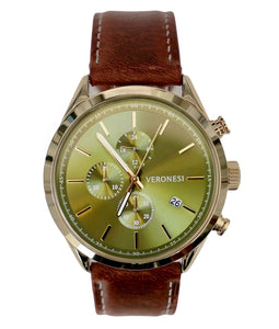 HAMPTON CHRONO | WOMEN - VERONESI|WATCHES