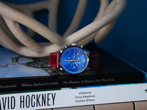 MONTAUK CHRONO | WOMEN - VERONESI|WATCHES
