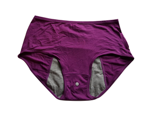 Ecobird Flow Snap Pad & Knicker System