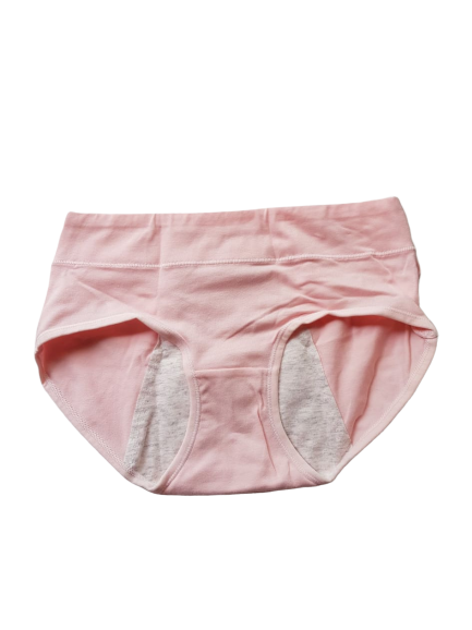 Girls Period Pants ~ Backup Only