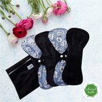 "HEAVY ""NIGHT TIME"" (Postpartum) SET"