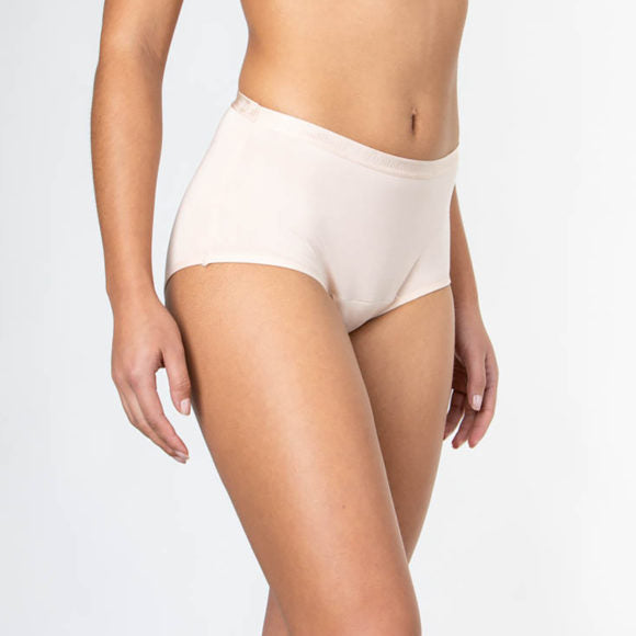 "Modibodi Period Underwear ""Full Brief"" LIGHT-MODERATE"