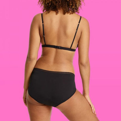 Love Luna LBL (bladder) Brief ~ Midi
