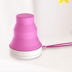 Menstrual Cup UV Sterilizer ~ Fold-able Travel Size