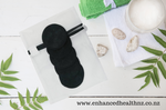 Reusable Bamboo Make Up Pads