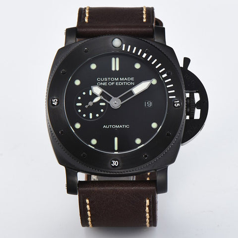 Automatic Luminor Italian Divers Watch