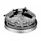 Royal Crown Bracelet