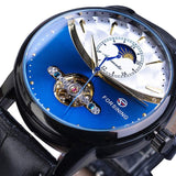 Forsining Moonphase Automatic Watch