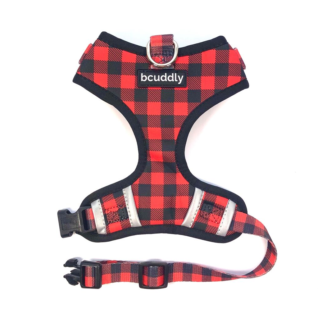 Control Dog Harness - The Classic