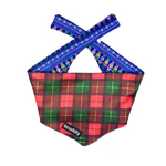 Dog bandana - Nutcracker