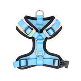 Control Dog Harness - Tie Dye