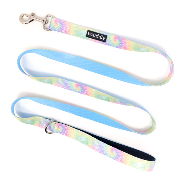 Dog Leash - Tie Dye (6ft)