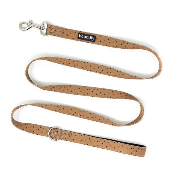 Dog Leash - Chill Cheetah (6ft)