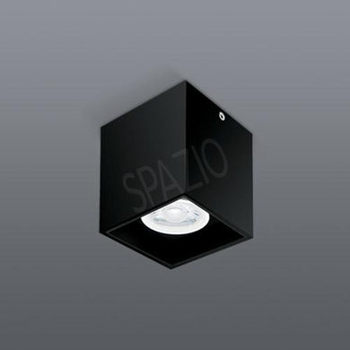 Lone square downlight