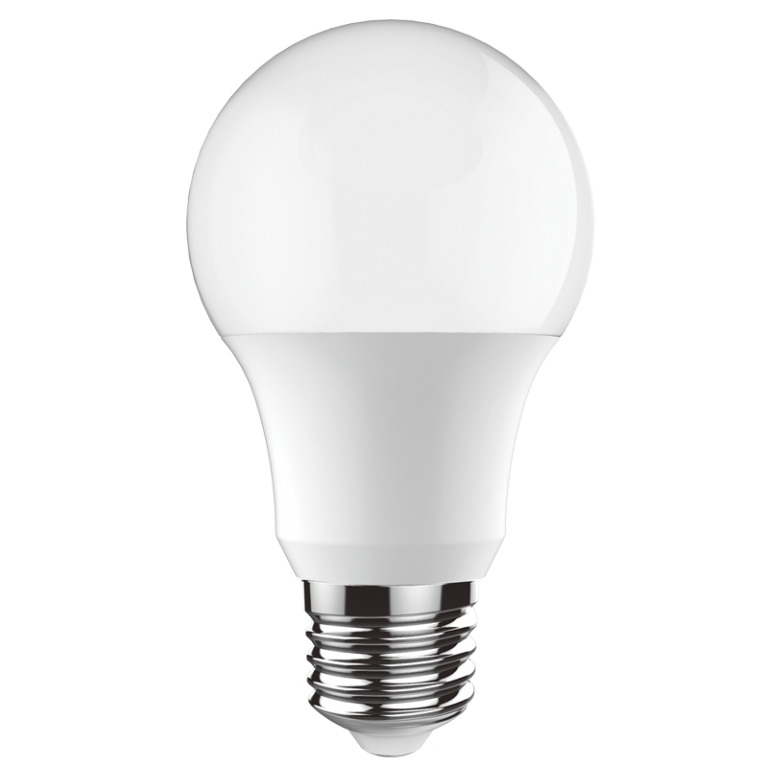9W LED A60 Bulb with Motion Sensor - BULB LED 253