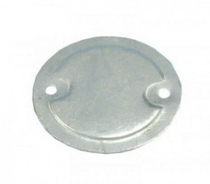 BOSAL GALVANIZED CONDUIT BOX LID